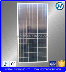 Good quality polycrystalline 65w solar panel price india from alibaba china suppiler