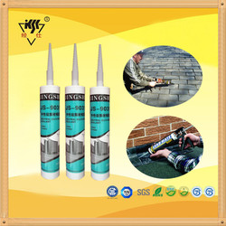 Free Samples Durability Fireproof Concrete Silicone Sealant