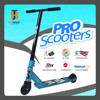 sport toy freestyle 360 kids dirt jump stunt scooter FROM THE VENDOR OF WAL-MART