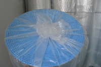 Shed Foil Insulation not Aircell insulation R-Value 0.2 Fire rate 1 with AWTA CE