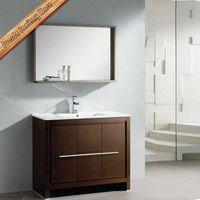 European Style bath cabinet washbasin cabinet design