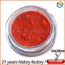 Inorganic pigment type/Iron 95% red iron oxide paint price