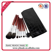 Make up and cosmetics brush