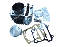 Motorcycle cylinder GY6 58.5MM (155cc 160CC)