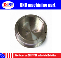 Customized stainless steel, brass, aluminum alloy cnc motorcycle parts