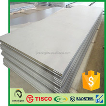 Hot rolled marine material 316 stainless 30mm steel plate