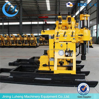 China portable water well drilling rigs for sale