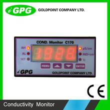 CE cetification C170 Online digital industrial conductivity meter