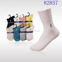 Promotional fancy socks for women
