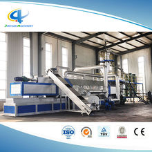 Star product waste tyre recycling plant , scrap rubber pyrolysis equipment