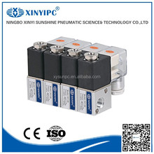 Abilbaba china product 3 way normal closed normal open Vacuum solenoid valve