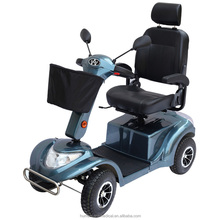 best quality mobility handicapped retro scooter in China