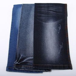 China Guangzhou wholesale shirting denim jeans fabric to pakistan market