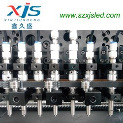 Easy Maintnance SMT SMD LED Pick and Place Robot Machine