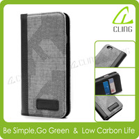 high quality with factory price wallet leather phone case for ZTE N985 V985 U985 U930,case for zte zmax mobile phone acessories