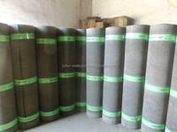china hot sale sbs app modified bitumen waterproof roofing materials
