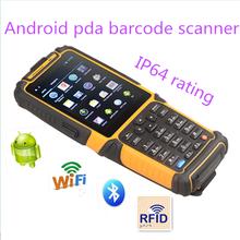 rifid handheld barocde scanner pda TS-901 wifi data collector