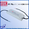 Meanwell 100w 15v PFC Waterproof CV&CC led driver PLN-100-15