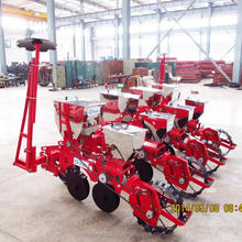 China Agricultural Seeder Factory
