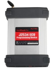 Big promotion New Arrival Original Autel MaxiFlash Pro J2534 ECU Programming Tool Works with Maxisys 908/908P