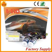 Good Feedback H1 H3 H4 H13 high power xenon hid h4 24v