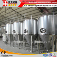 We specialize in personally manufacture 1000L Micro beer brewing equipment with CE certificate, used brewery equipment for sale,