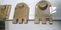 door lock steel truck wheel rim / lock ring,lock,wooden locks