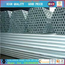 "1"" 1.5"" 2"" 2.5"" 3"" 4"" 5"" 6"" 28"" inch galvanized carbon mild steel gi pipe"