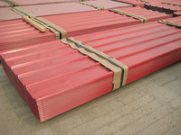 2015 corrugated galvanized zinc roof sheets in competitive price