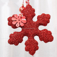 Popular Christams polyfoam snowflake