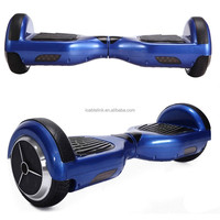 Mini Smart Electric Self Balancing electric Scooter Hover Board Unicycle two wheels self balancing scooter