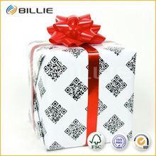 Most popular gift box manufacturer
