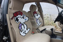 full set type cute seat covers for cars