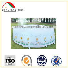 2013 Garden chairs and table cover