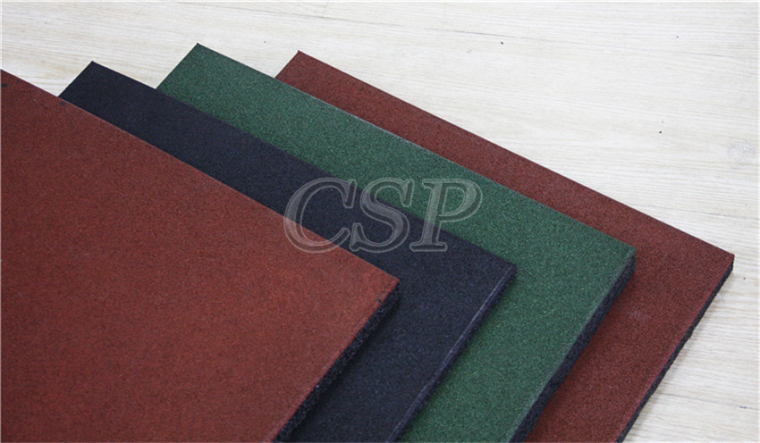 Top quality rubber garage floor mat dance floor cheap for Cheap floor covering