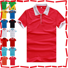 High quality sports polo t shirt new design polo shirt polo man from China