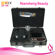 New Style Original Software 3D NLS human health diagnosis analyzer machine with 256 system testing