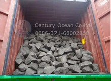 Foundary Grade anode carbon scrap with GCV
