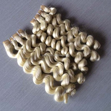 New arrival popular texture fashion cheap synthetic ombre marley hair braid