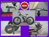 800W electric mountain bike for sale with 8FUN motor mid mount electric bike folding hub KCMTB019