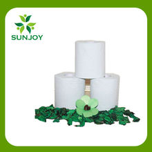 2014 New product super soft raw material of toilet paper