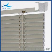 Guangzhou wholesale usa style faux wood venetian blinds