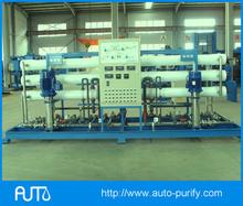 RO Reverse Osmosis Seawater Desalination Industrial Water Ionizer