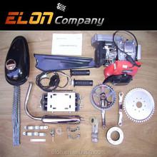 4 stroke 49cc gasoline engine bicycle kits(engie kits-4)