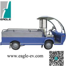 2015 de alta qualidade elétrica mini caminhão