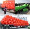 Plastic rotomould water tank