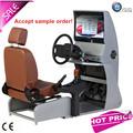 productos educativos de la escuela de conducción simulador de conducción de automóviles