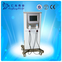 Face lifting fractional rf medical equipment