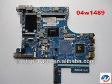 Original la-6921p para lenovo e420s placa base del ordenador portátil con la cpu: i5-2410m integrados de intel fru: 04w1489
