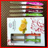 2015 New Products Hot Selling Fruit And Vegetables Knife